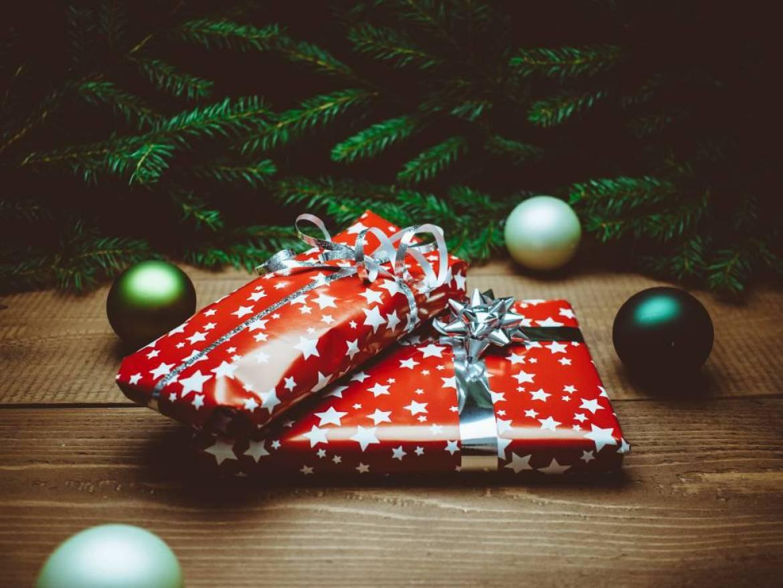 Tre gåvor att ge dig själv i jul