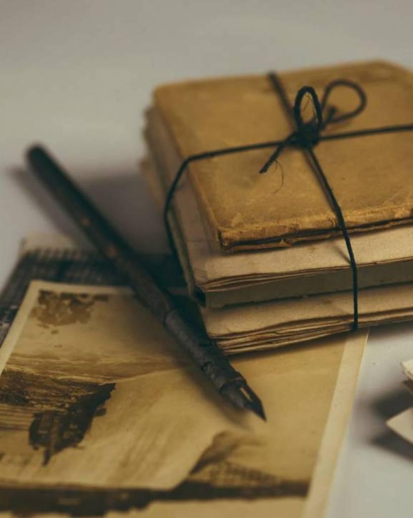 Vill du skriva boken om dig själv?