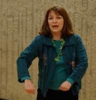 STF Presenter - Linda Marchisio