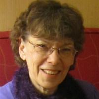 Storyteller - Sharon Wood