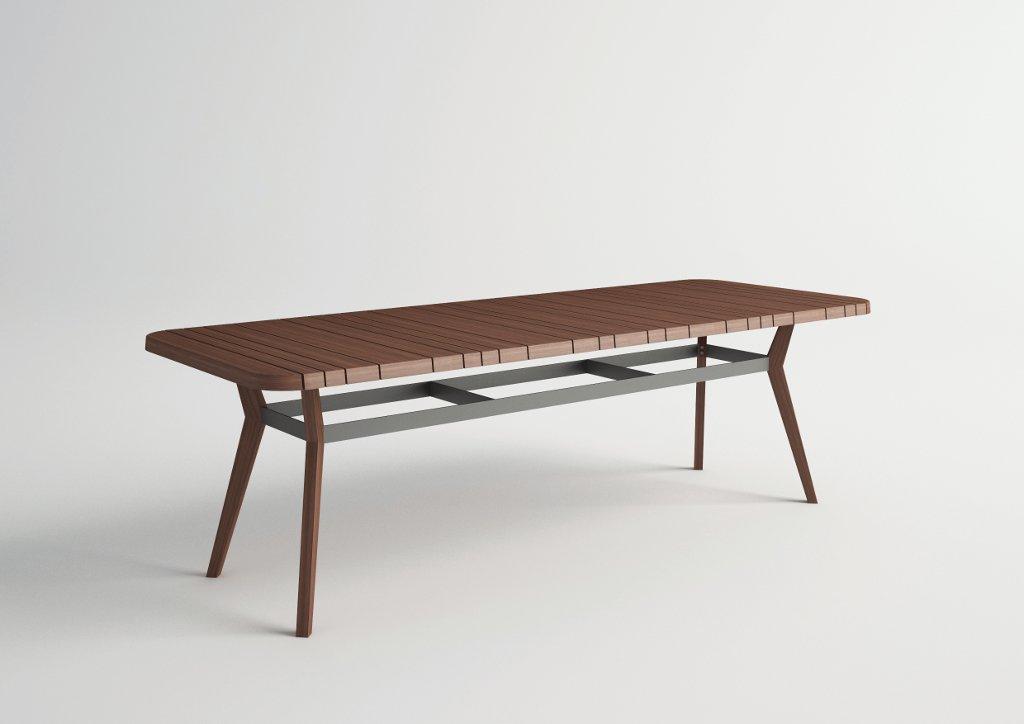 Plumeria Table
