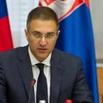 Stefanovic