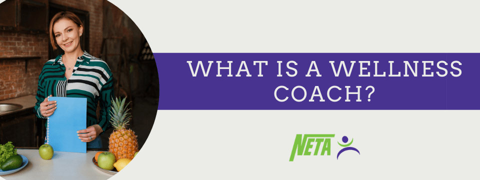 what is a wellness coach
