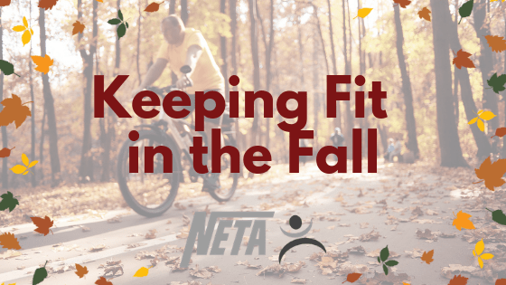 Keeping Fit in the Fall