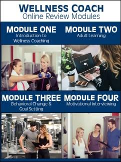 wellness coach certification study materials