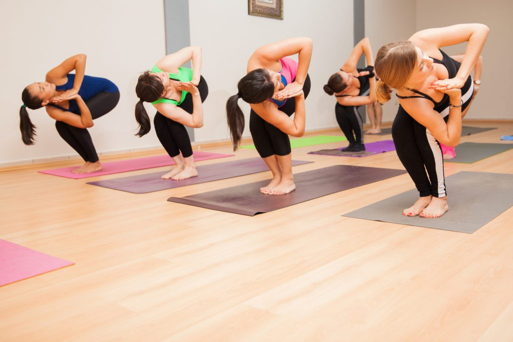 Yoga Teacher Training - 200 Hour Program