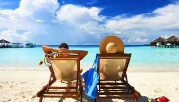 verano playa paraiso