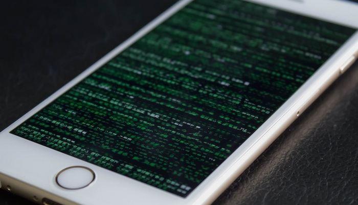 iphone hackeado