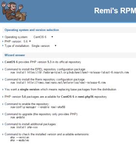 Remi Wizard