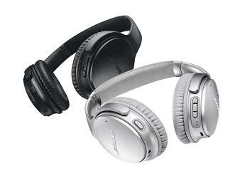 Bose QuietComfort 35 Wireless Headphones II