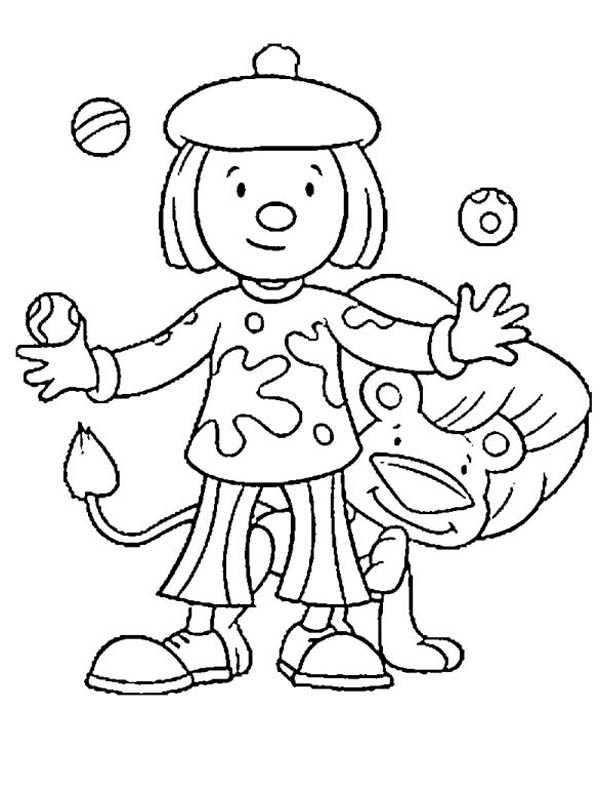 jojo siwa to coloring pages sketch coloring page