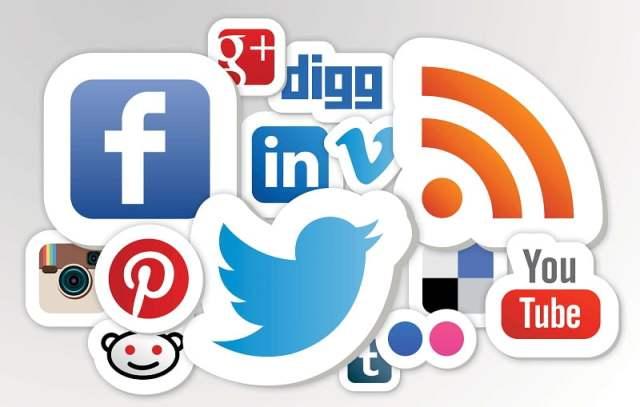 Le réseaux sociaux