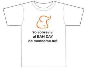 banday_camiseta