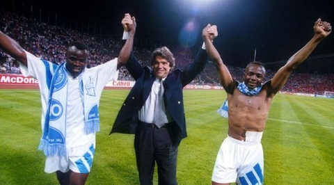 Abedi Pele is'HIV positive' - Marseille President reveals