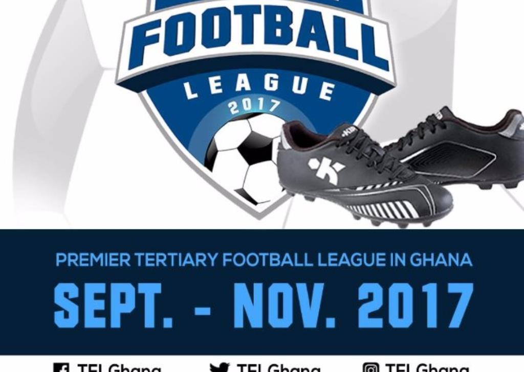 First Tertiary Football League to start September