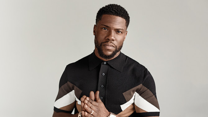 Kevin Hart's LOL network announces slate of original shows and launch date
