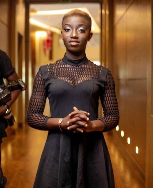Rashida Black Beauty's sex video reminds us of our lost morals