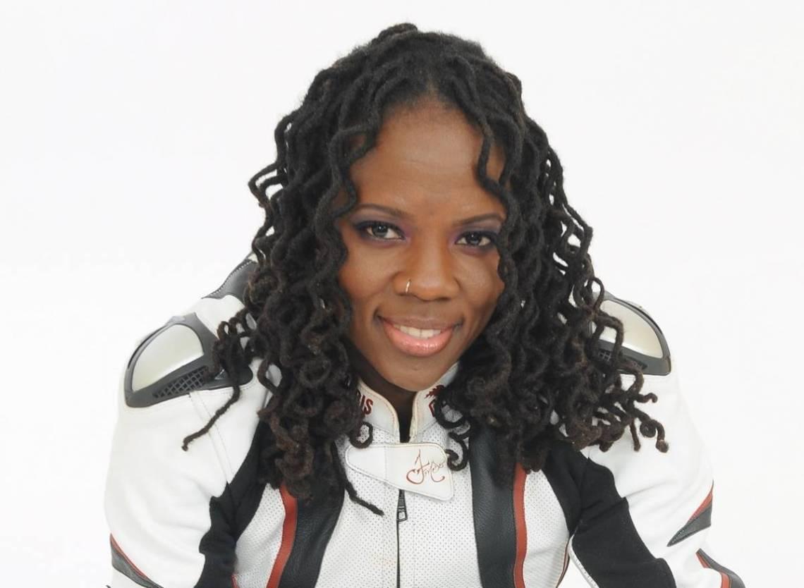 First black woman in road racing, Joi SJ Harris, dies from'Deadpool 2' stunt