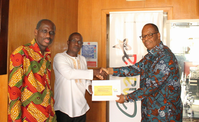 GCB Bank donates GH¢100,000 to Sierra Leone disaster victims