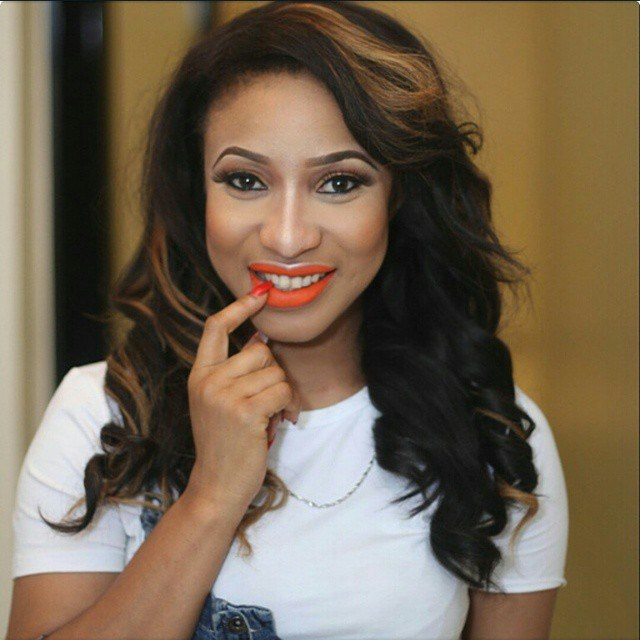 I'm Ready For The Pulpit If God Uses Me As An Evangelist - Tonto Dikeh