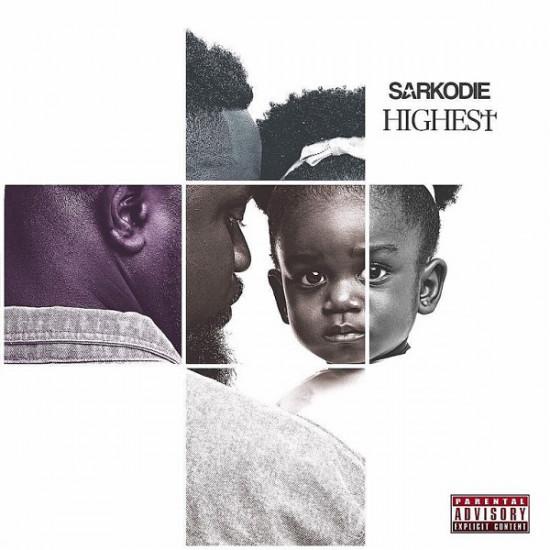 Sarkodie Unveils Tracklist For 5th Studio Album,'Highest'