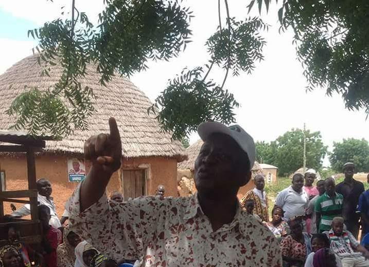 Former Tamale MP Abukari Sumani dies at 71