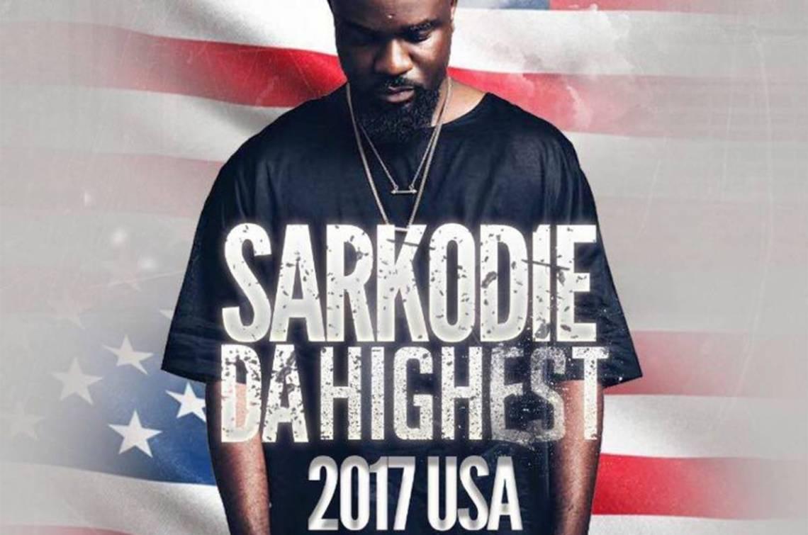 Da Highest Concert; Amakye Dede, Efya, others join Sarkodie in New York