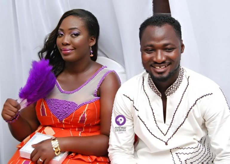 """""""I was into my'useless' marriage because of Big buttocks and hips"""" – Funny Face"""