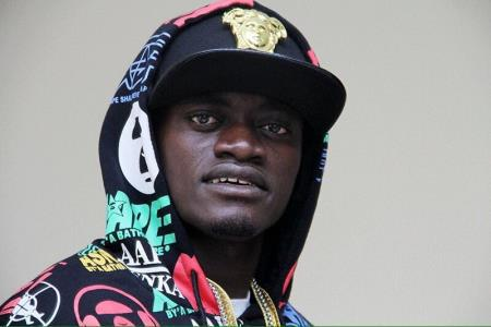 If you give up, you won't succeed in life – Lil Win
