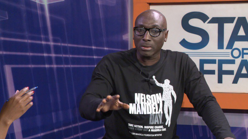 Akufo-Addo should be arrested for allegedly smoking wee - Amaliba