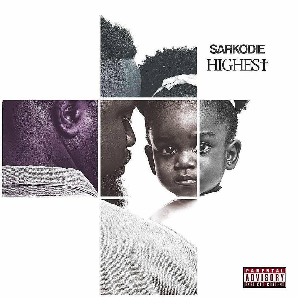 Sarkodie – Highest Album (Download)