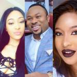 Tonto Dikeh's Ex-Husband Speaks on His Relationship With Roseline & Tboss