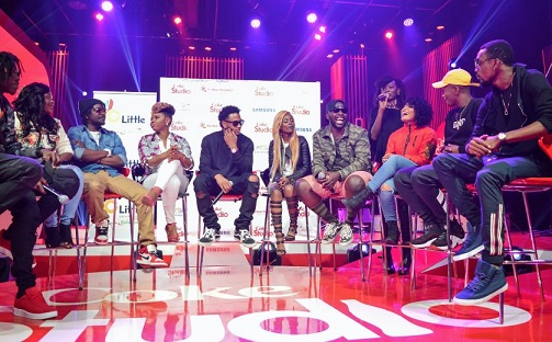 Coke Studio Africa 2017 officially launches in Ghana