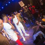 Here's Stonebwoy's simple birthday message to Shatta Wale