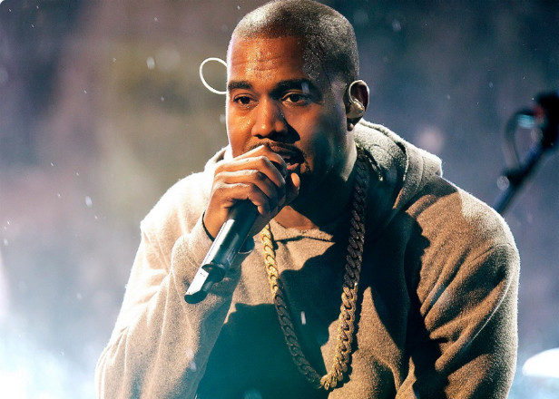 Kanye West's'The Life Of Pablo' get UK's first gold streaming album