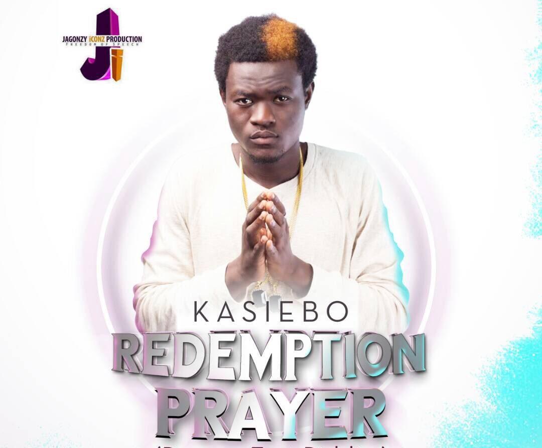 Kasiebo - Redemption Prayer | DOWNLOAD