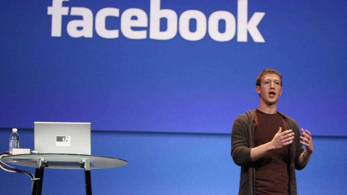 Facebook supports TechCrunch's Startup Battlefield Africa