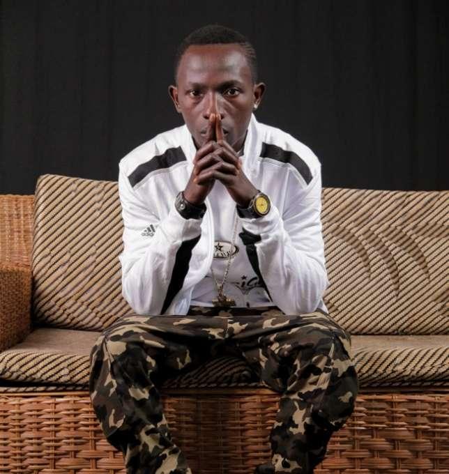 Stop seeking my downfall — Patapaa replies Atom and naysayers