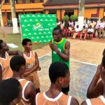 Coach Brimah highlights 'basic' training for Sprite Ball Clinic participants