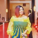I have never received royalties from GHAMRO - Gifty Osei