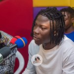 Stonebwoy's 24-track 'Epistles of Mama' album drops on December 12