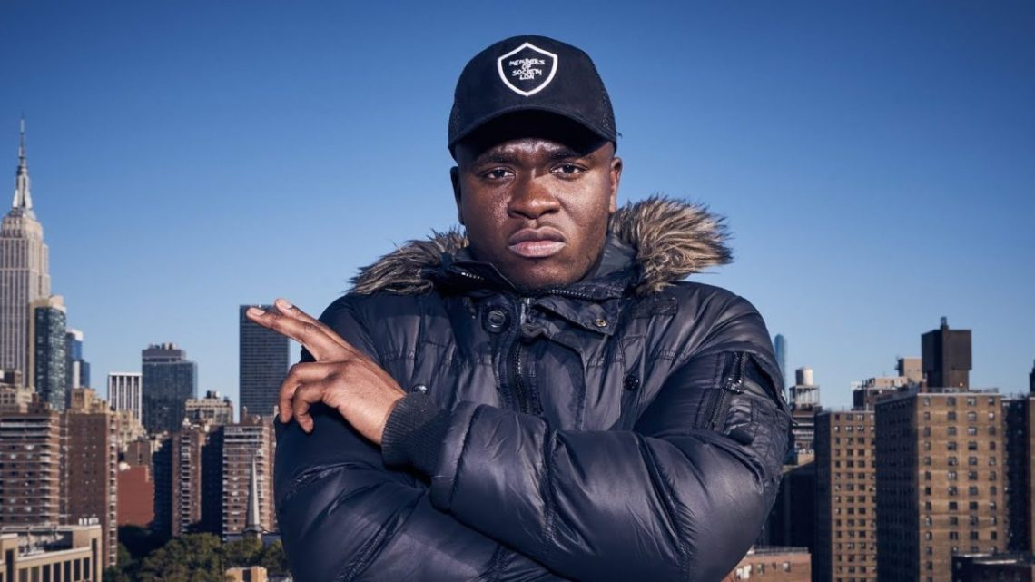 Big Shaq thrill a little over 200 people at Muse Live'17