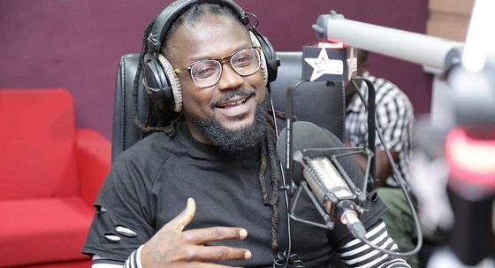 We deserve 70% of Ghanaian songs on airwaves – Samini