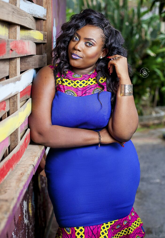 I will have sex with my boyfriend but can't sleepover - AJ Sarpong