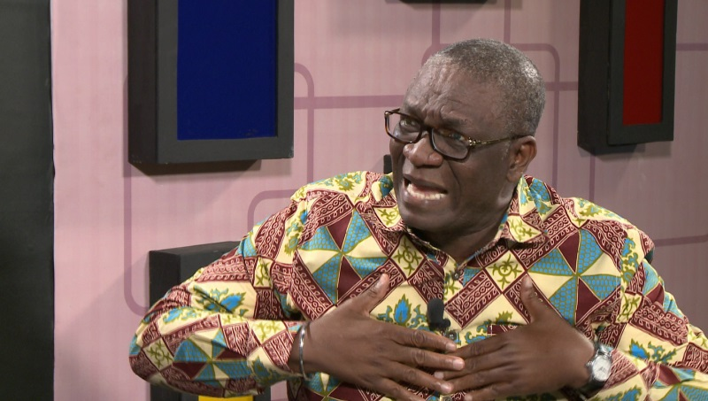 Don't politicize escalating insecurity – NPP MP warns