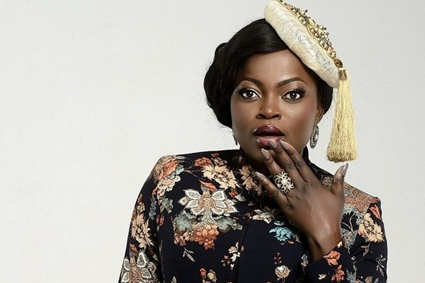 Actress Funke Akindele To Star In Hollywood Movie, Avengers