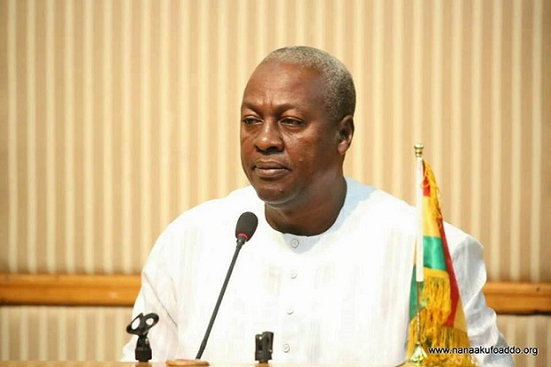 Chaos at NDC as Dela Coffie tears John Mahama apart with hypocritical missive
