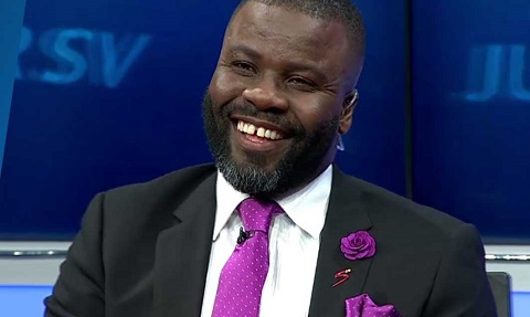 Black Stars should forget winning AFCON 2019 – Osei Kuffour