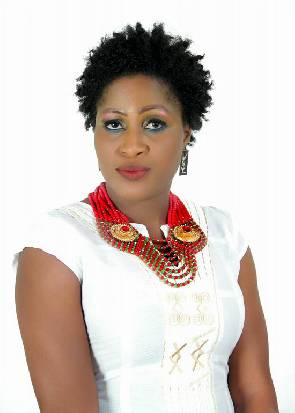 Gospel musician Patience Nyarko accused of husband snatching