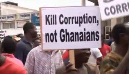 Public corruption must end as 4th Republic celebrates Anniversary – CDD